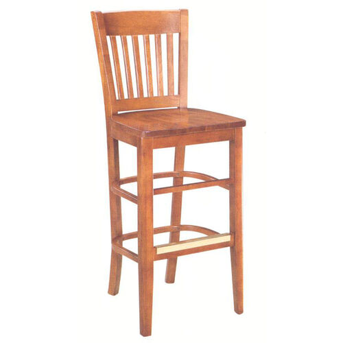 Our 1992 Bar Stool w/ Wood Seat is on sale now.