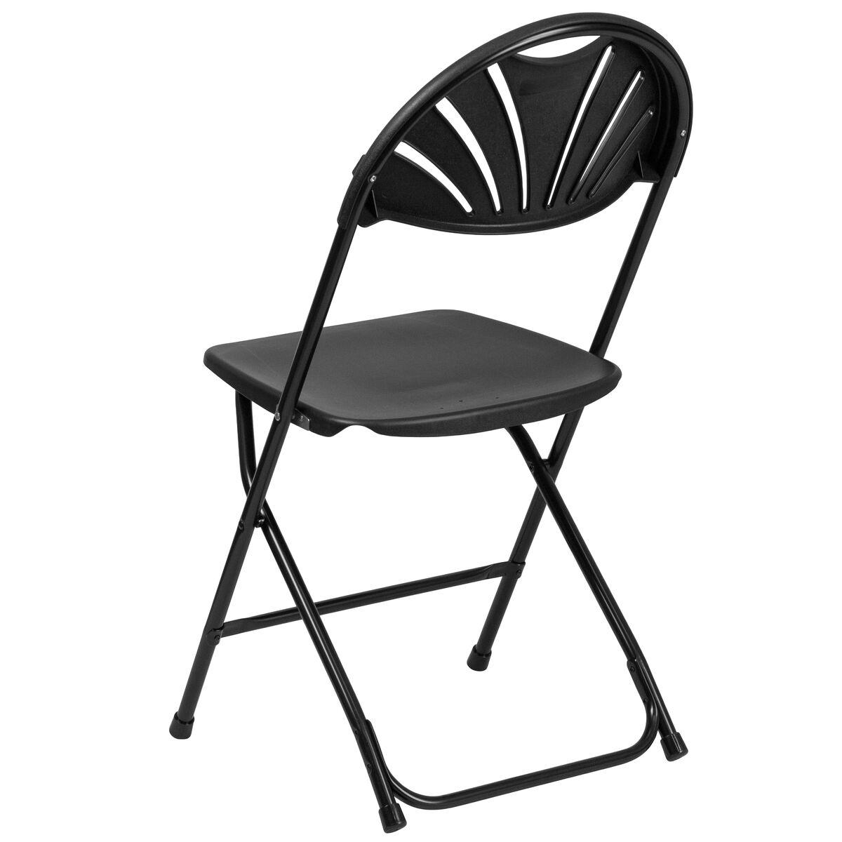 black plastic folding chair le l 4 bk gg bestchiavarichairs com