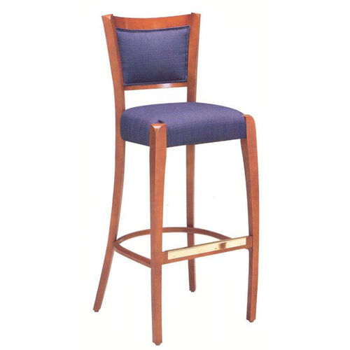 Our 785 Bar Stool w/ Upholstered Back & Seat - Grade 1 is on sale now.