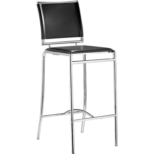 Our Soar Barstool in Black is on sale now.