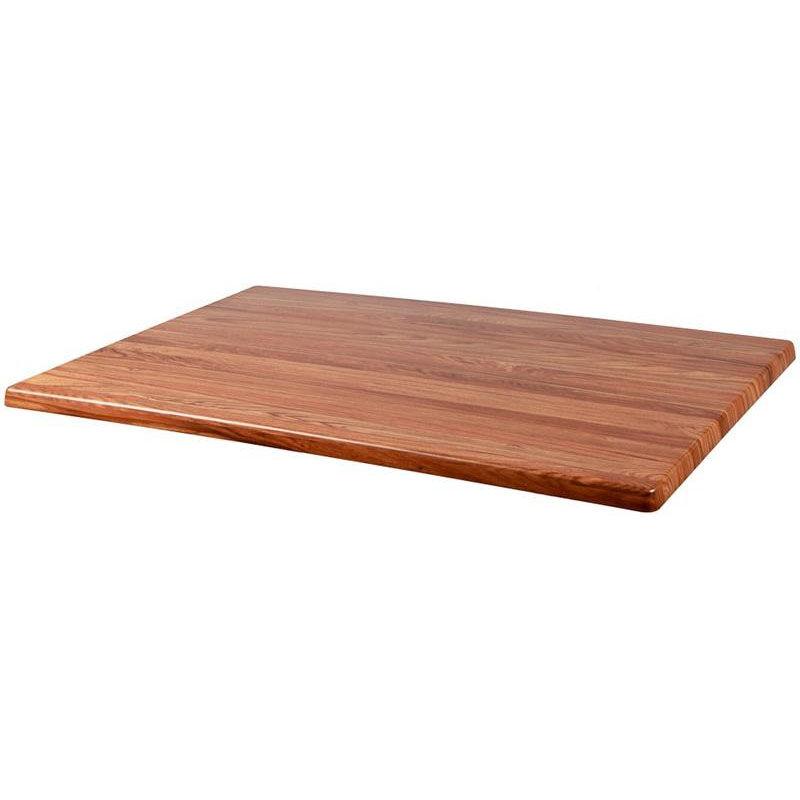 ... Our Duratop Outdoor 28u0027u0027 X 44u0027u0027 Rectangle Table Top   Teak Is