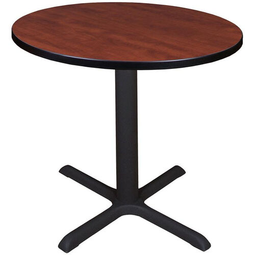 Our Cain Round Laminate Breakroom Table with PVC Edge is on sale now.