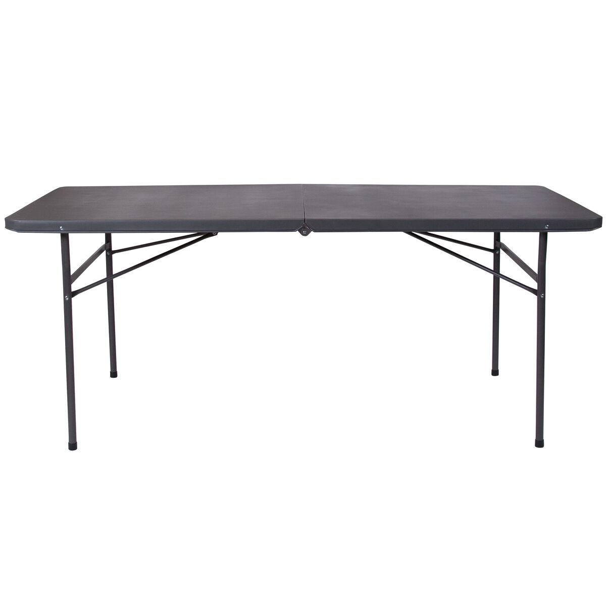 30x72 gray plastic fold table dad lf 183z dg gg bestchiavarichairs com