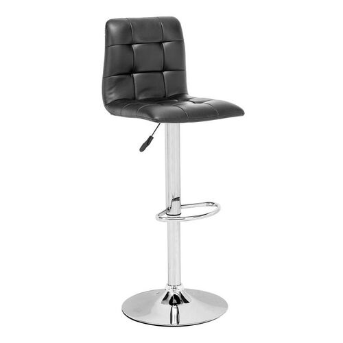 Our Oxygen Bar Chair in Black is on sale now.