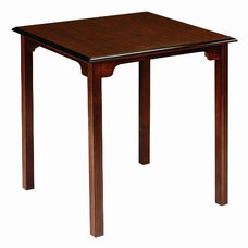 455 Dining Table: Chippendale Legs