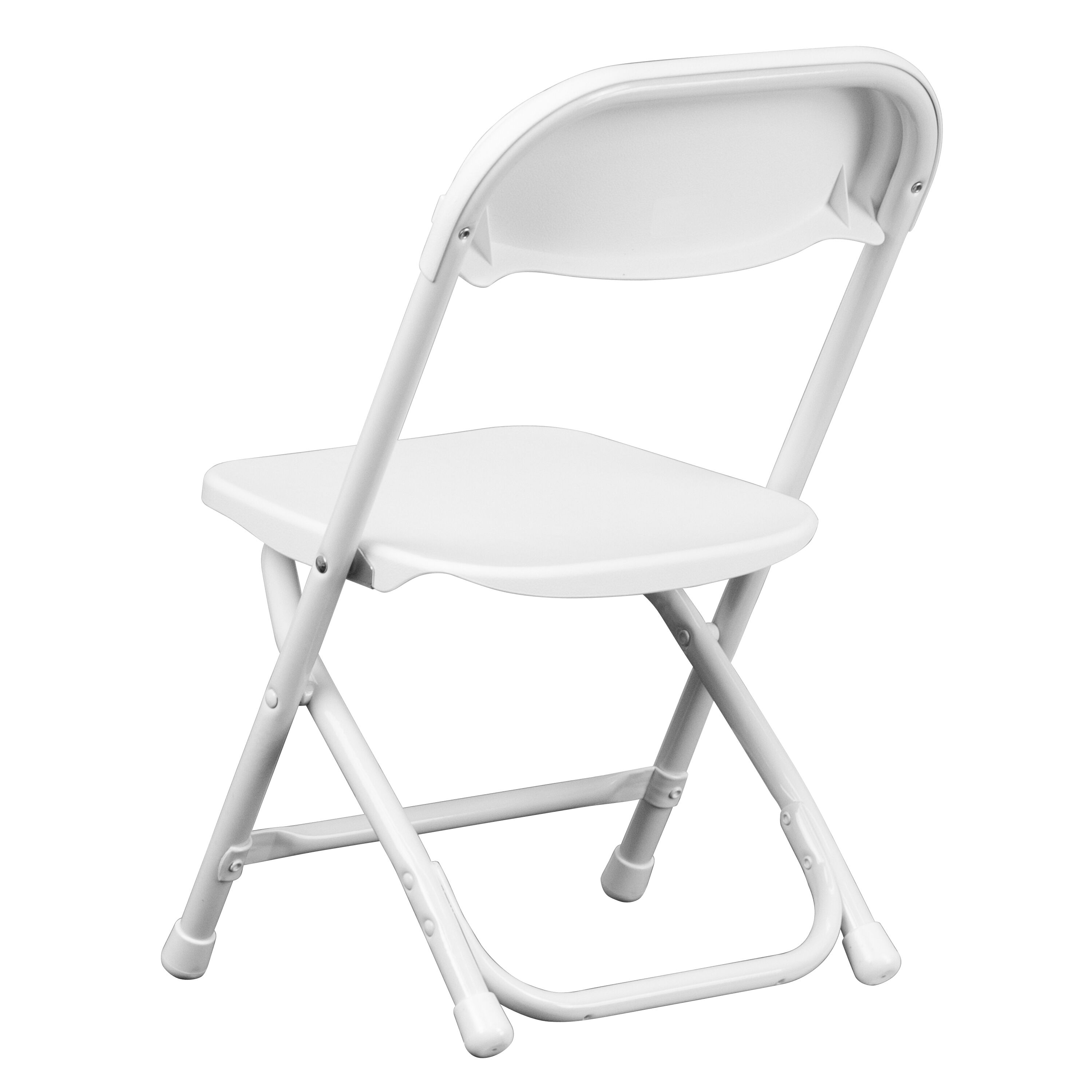 Delicieux Our Kids White Plastic Folding Chair Is On Sale Now.