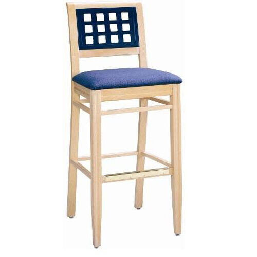 Our 592 Bar Stool w/ Upholstered Seat - Grade 1 is on sale now.