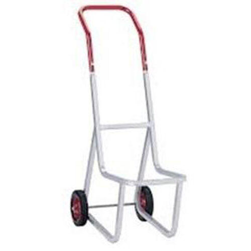 Stacked Chair Heavy-Duty Frame Dolly - 14.5