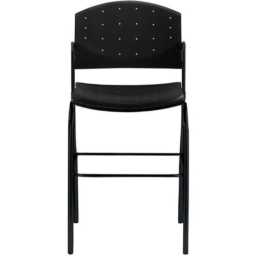 Our Eddy Bar Stool with Black Frame is on sale now.