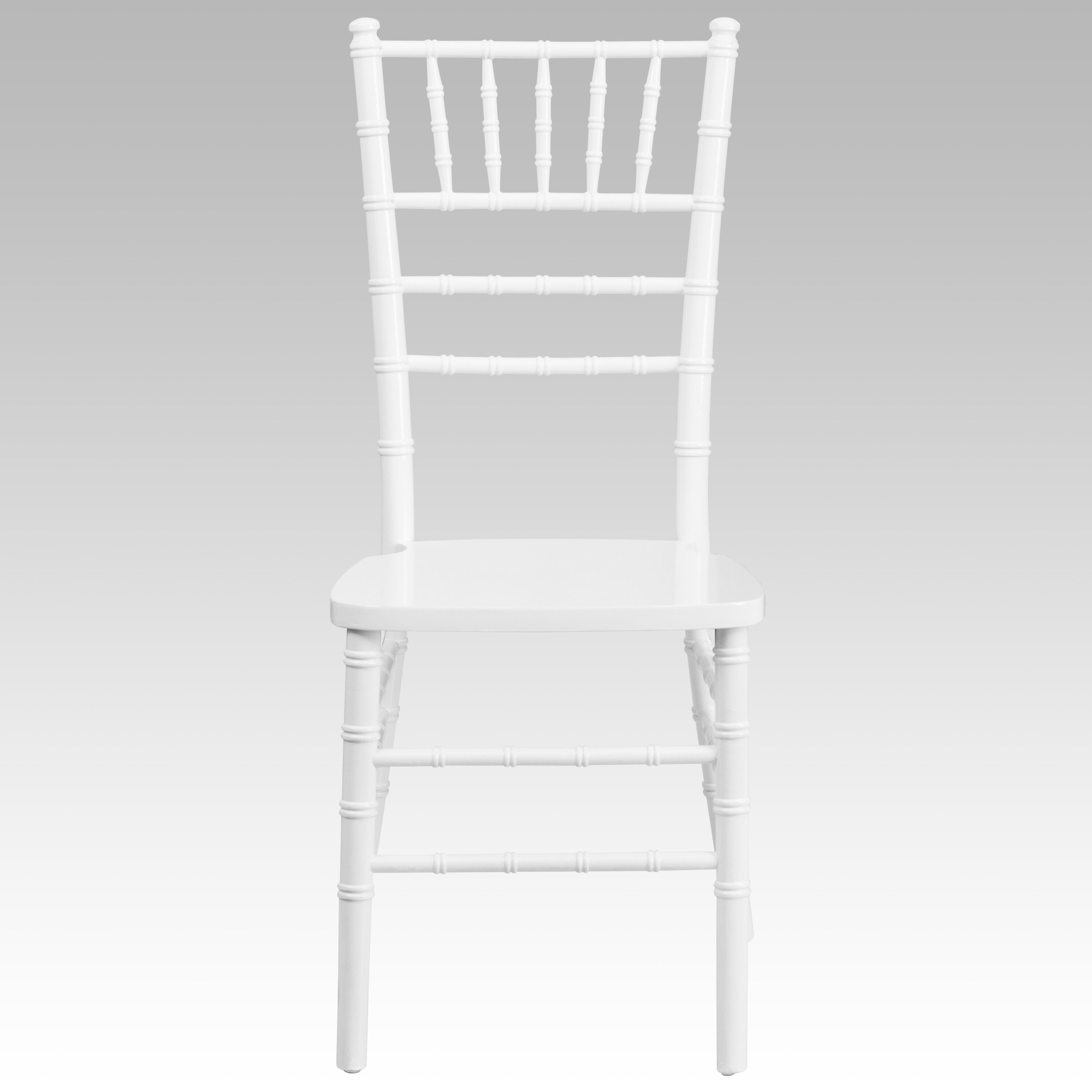 White wood chiavari chair xs white gg bestchiavarichairs com