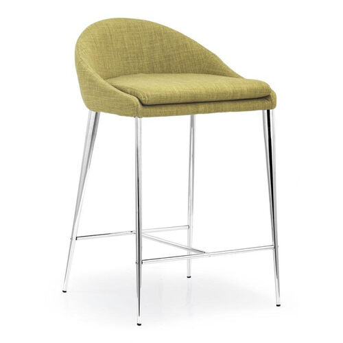 Our Reykjavik Counter Chair in Pea is on sale now.