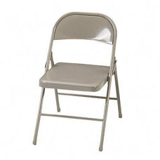 The HON Company Steel Folding Chairs - Set of 4