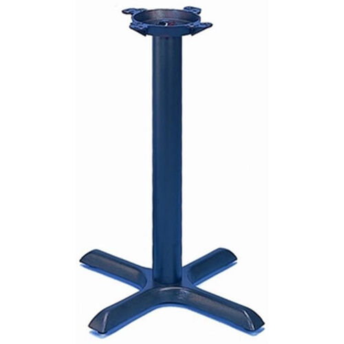 Our TB 104 Cast Iron Pub Table Base with Column and 22
