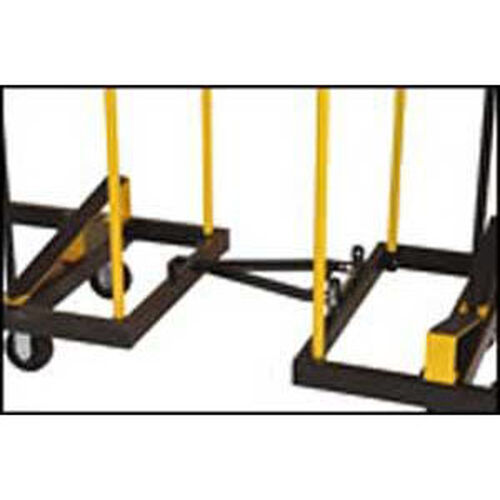 Our Vertical Locking for High Capacity Truck Towing Package - 9
