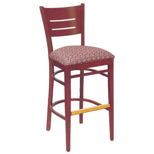 Our 45451 Bar Stool w/ Upholstered Seat - Grade 1 is on sale now.