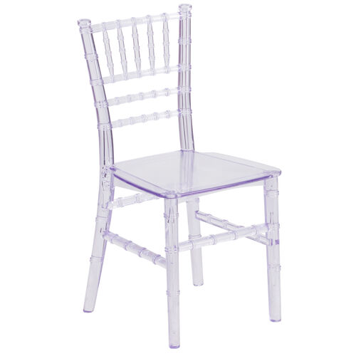 Our Kids Chiavari Chair is on sale now.