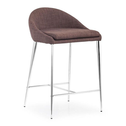 Our Reykjavik Counter Chair in Tobacco is on sale now.