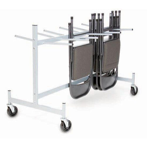 Hanging Folded Chair Storage Truck - 42