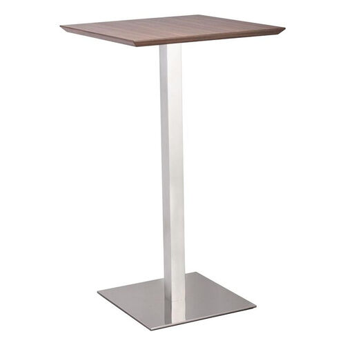 Our Malmo Bar Table in Walnut is on sale now.