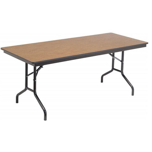 Laminate Top and Particleboard Core Folding Seminar Table - 24