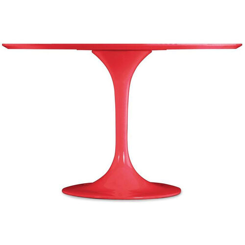 Our Wilco Dining Table in Red is on sale now.