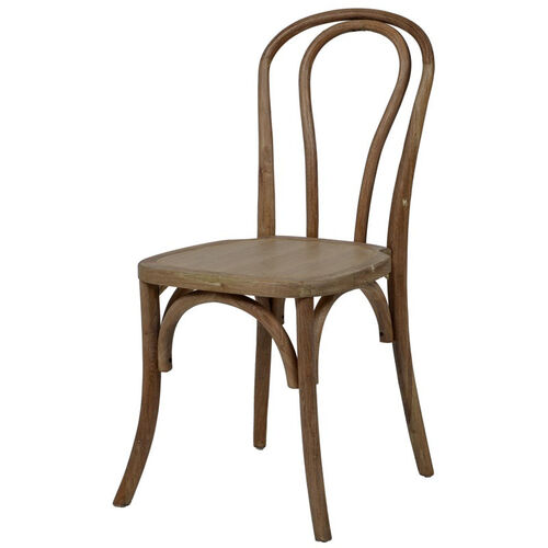 Our American Classic Sonoma Bentwood Stackable Chair - Tinted Raw is on sale now.