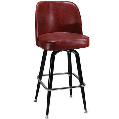Our Swivel Barstool with a Single Ring is on sale now.