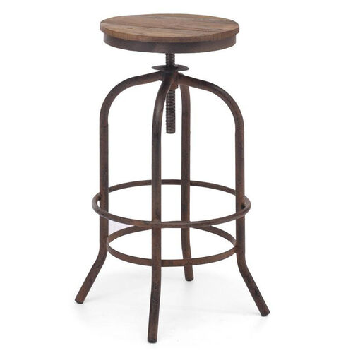 Our Twin Peaks Barstool in Distressed Natural is on sale now.