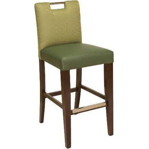 Our 1479 Bar Stool w/ Upholstered Seat - Grade 1 is on sale now.