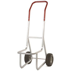 Stacked Chair Heavy-Duty Frame Dolly with 10