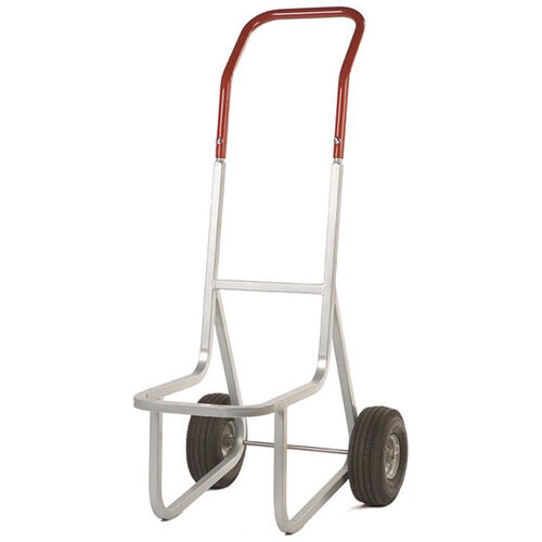 Our Stacked Chair Heavy-Duty Frame Dolly with 10