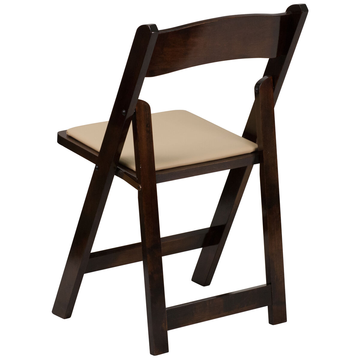 Fruitwood Folding Chair Xf 2903 Fruit Wood Gg
