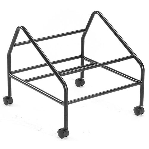 Our Steel Stack Chair Dolly - Black is on sale now.