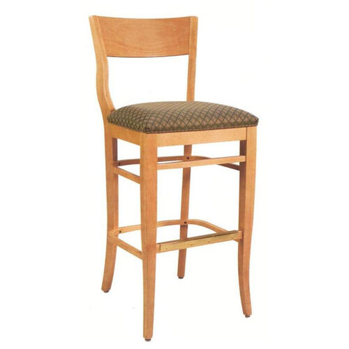 Our 2675 Bar Stool w/ Upholstered Seat - Grade 1 is on sale now.