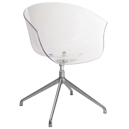 Our Clear Acrylic Contemporary Reception Chair is on sale now.