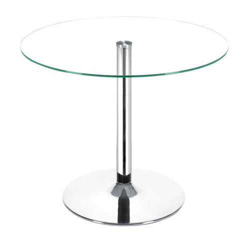 Our Galaxy Glass Table is on sale now.