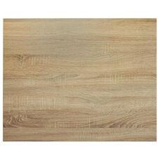 Midtown 24 x 30'' Rectangular Top - Sawmill Oak
