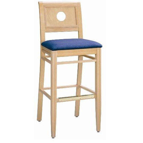 Our 594 Bar Stool w/ Upholstered Seat - Grade 1 is on sale now.