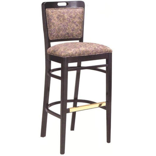 Our 424 Bar Stool w/ Upholstered Back & Seat - Grade 1 is on sale now.