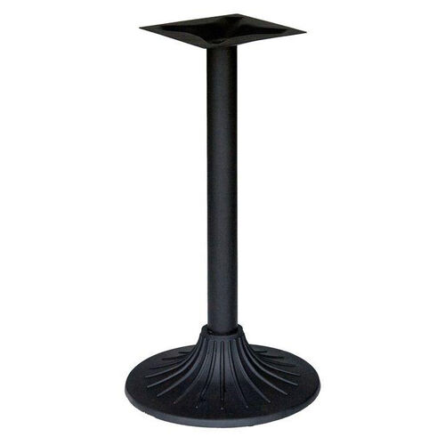 Our Niles Round Bar Height Base is on sale now.
