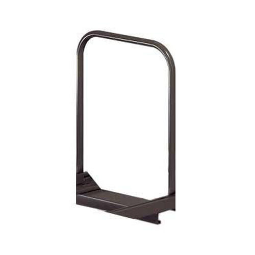 Our Additional Adjustable Single Level Folding Chair Caddy Support Bar Metal - Black is on sale now.