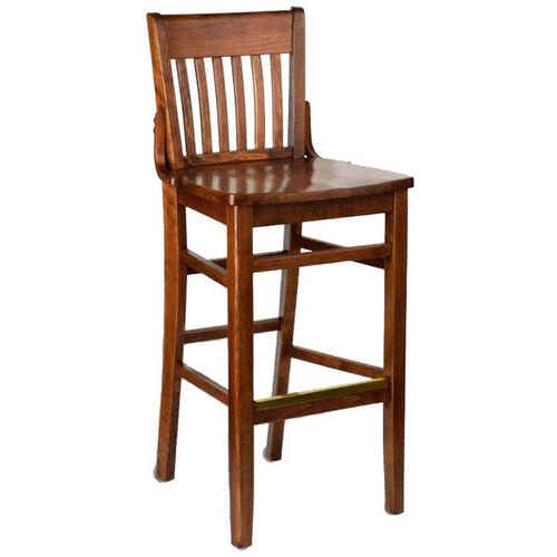 Our Henry Bar Stool - Wood Seat is on sale now.