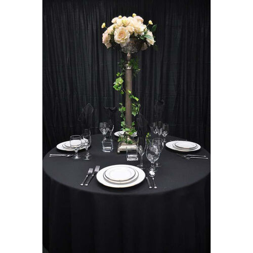 Our Renaissance Stain Resistant Series Rectangular Tablecloth - 90