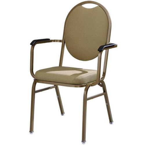 Our Omega I Premium Comfort Stacking Arm Chair with Oval Back is on sale now.