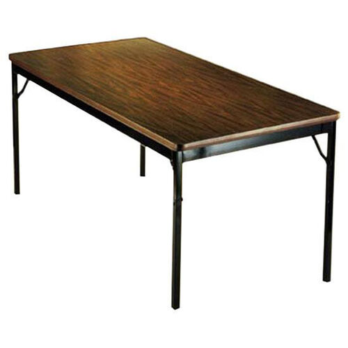 Our Customizable Classic Fixed Height Folding Training Table - 36