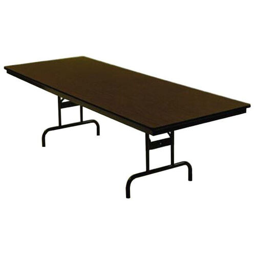 Customizable Economy 110 Series Adjustable Height General Use Table - 24