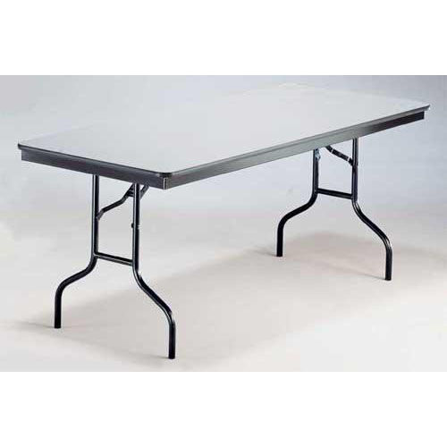 Our EP Series Long Rectangular Plywood Core Folding Table - 30